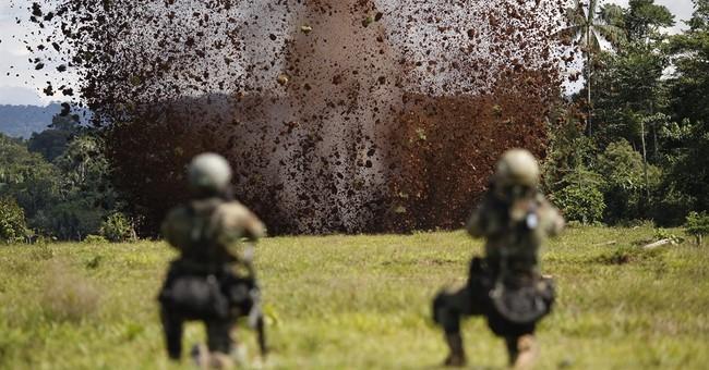 Prosecutor: Peru army officer got $10K per cocaine planeload