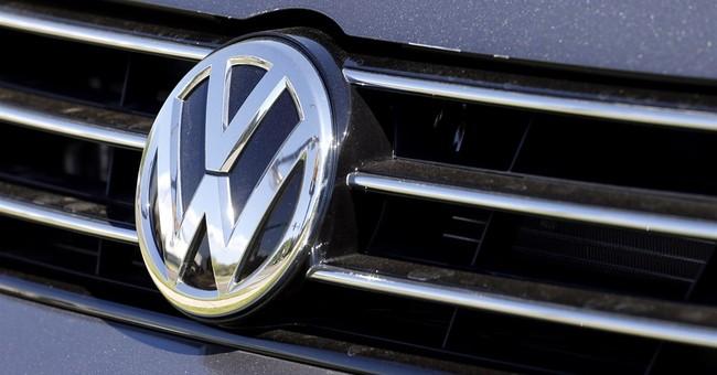 Diesel scandal keeps Volkswagen's US sales forecast flat