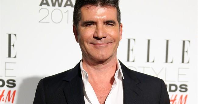 Simon Cowell replacing Stern on NBC's 'America's Got Talent'