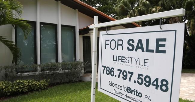 US home sales rebound in September after August slump