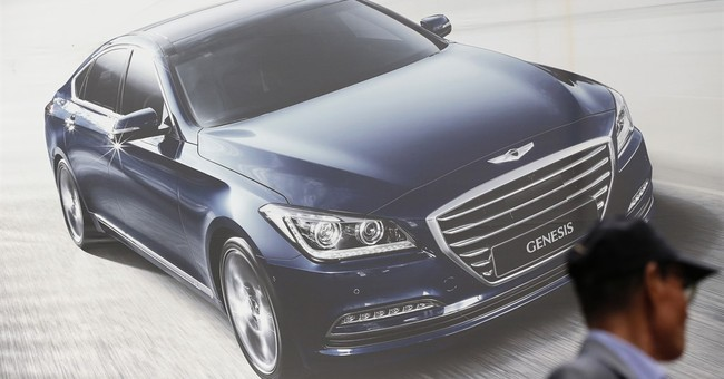 Hyundai Motor reports lowest earnings in more than 5 years
