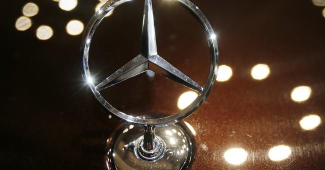 Daimler sales, profits rise on C-Class, SUVs