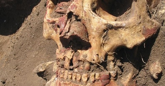 Plague spread 3,000 years earlier than 1st thought: 2,800 BC
