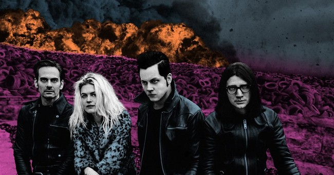 Music Review: Retro rock at its best from the Dead Weather