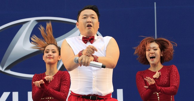 PSY feuding with artist tenants of his Seoul building
