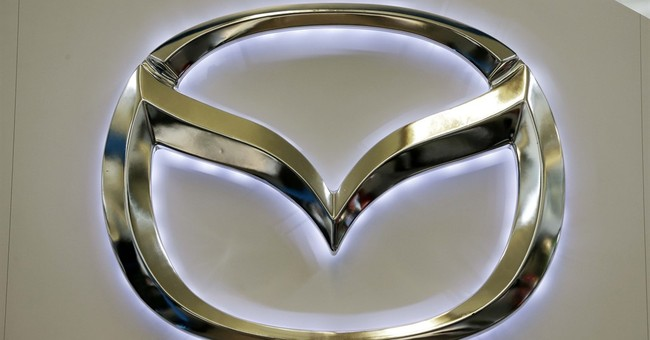 Mazda recalling 4.9M vehicles to fix ignition switches