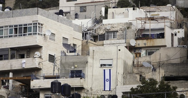 New evictions of Arab families part of battle for Jerusalem