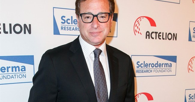 Bob Saget promises 'no cynicism' as he joins 'Hand to God'