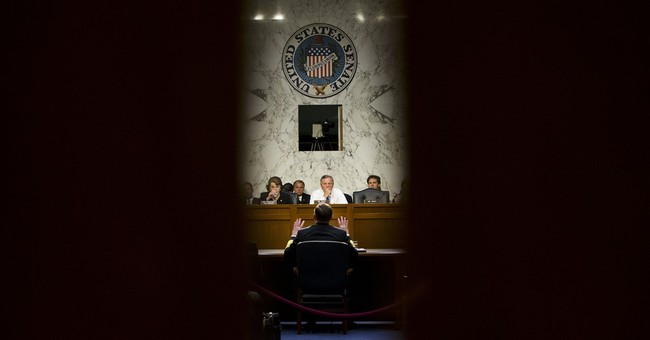 Cybersecurity: Senate takes initial step to bill's passage