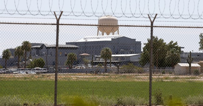 Documents: Arizona tried to illegally import execution drug