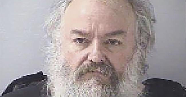Prosecutor: Man choked 87-year-old woman, cut her throat