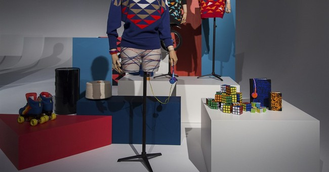 No papal kiss: Benetton brand relaunch ditches shock factor