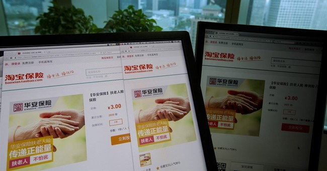 Insurance guards Chinese do-gooders against scams by elderly