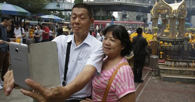 Teflon tourism: Thailand forecasts record visitors