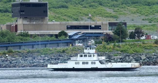 Alaska department moving away from 'bridge to nowhere'