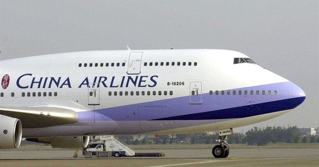 Taiwanese woman may face hefty bill for US plane birth