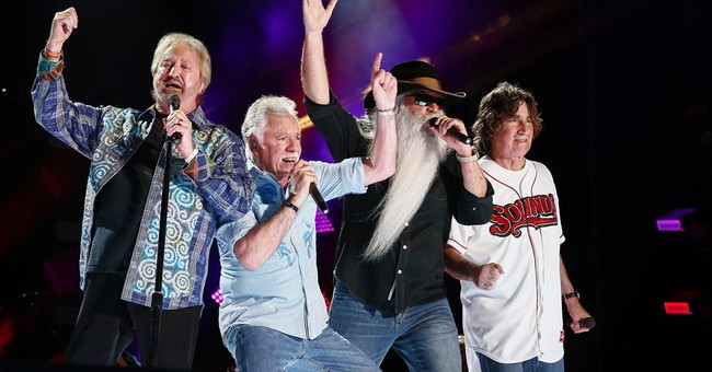 Oak Ridge Boys, the Browns inducted into Hall of Fame