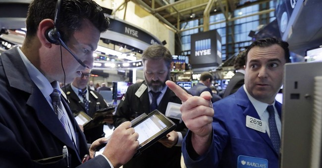 Phew: US stocks return to black after summer swoon