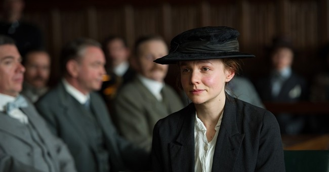 'Suffragette' embodies its message of equality for women
