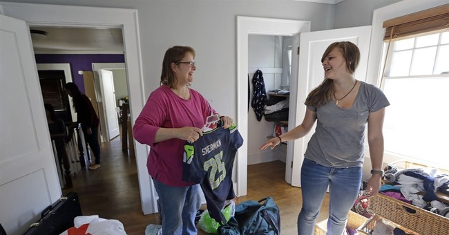 Free housing, other efforts try to attract women to tech