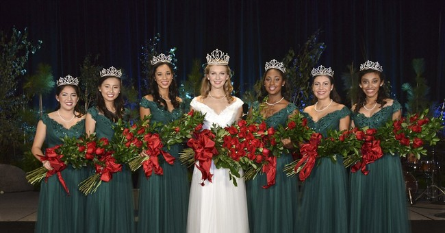 17-year-old chosen queen for 2016 Rose Parade