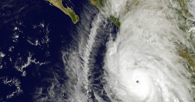 A look at deadly Category 5 hurricanes that made landfall