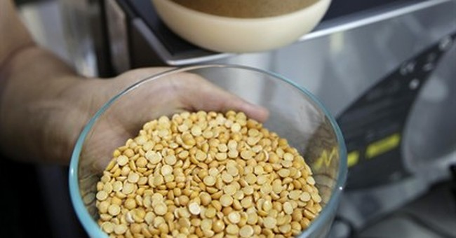 Egg industry group CEO steps down after vegan mayo scramble
