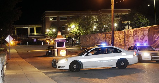 Authorities: 1 killed, 3 wounded in Tennessee State shooting