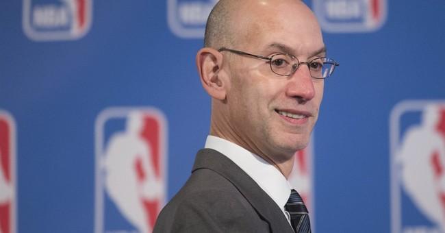 Silver sees healthy NBA, expects shorter preseason