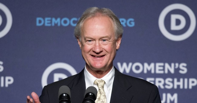 Chafee ends his presidential campaign