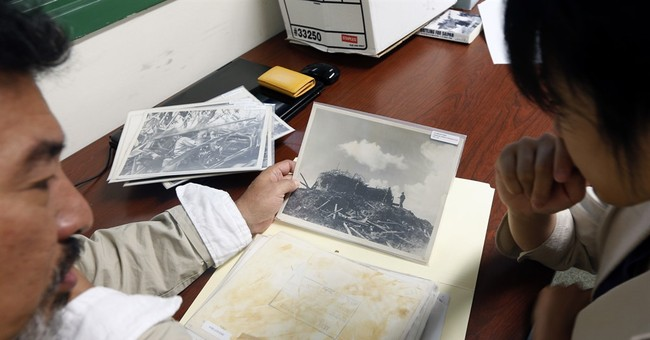 Group returning to Pacific island to search for US WWII MIAs