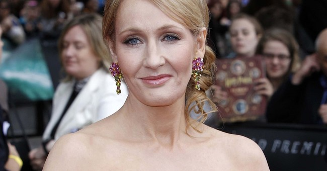 JK Rowling play to feature adult Harry Potter, son Albus