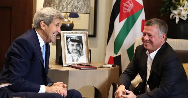 Kerry: Video monitoring to ease Jerusalem holy site tensions