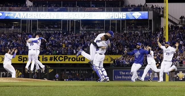 BBQ or bagels? A tasty World Series set, Royals meet Mets