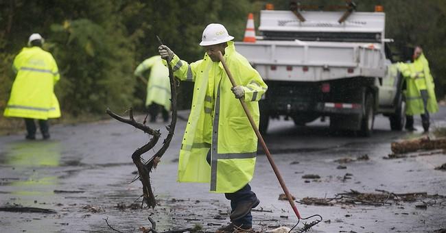 Southeast Texas braces for heavy rains overnight