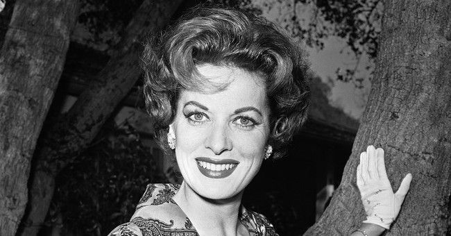 Things to know about Hollywood leading lady Maureen O'Hara