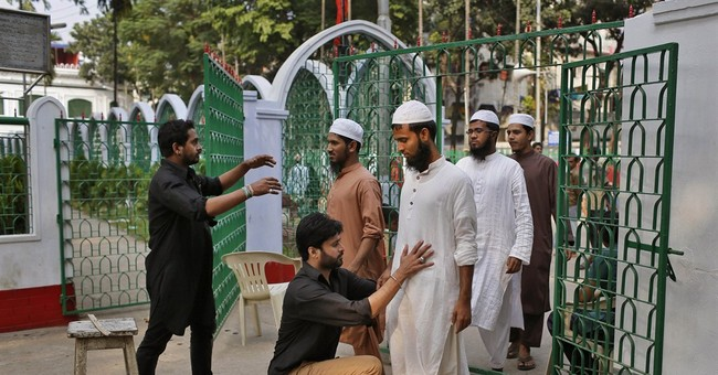 Bangladesh rejects Islamic State claim of attack on Shiites