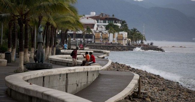 Why Hurricane Patricia didn't cause more damage