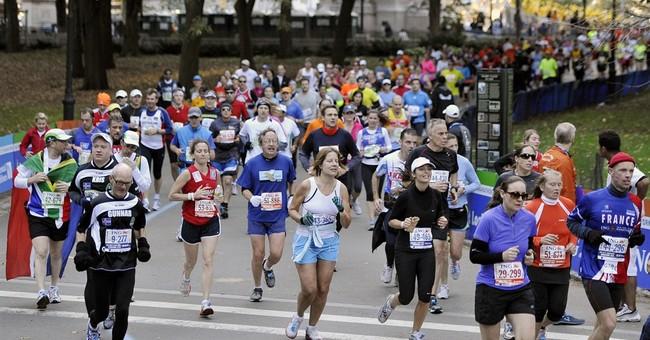 Club behind NYC marathon grows into powerhouse
