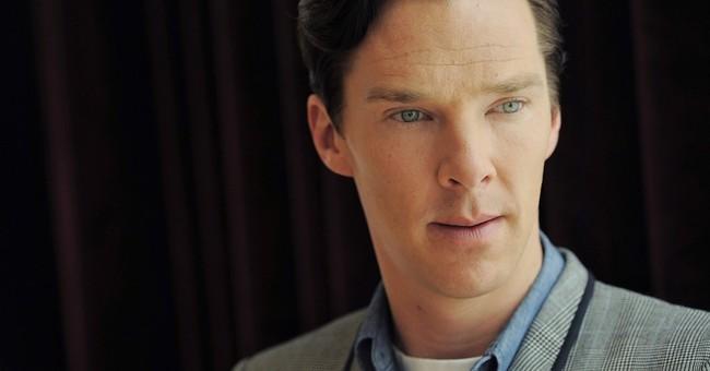 Cumberbatch and 'Sherlock' to return for 4th season