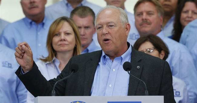 United Auto Workers union threatens General Motors strike