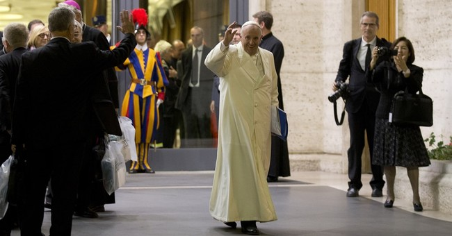 Catholic bishops at synod call for a more welcoming church