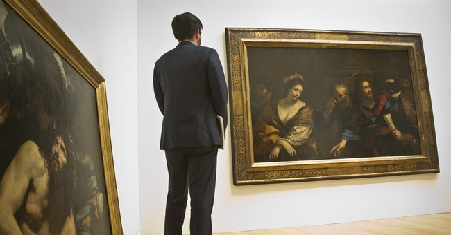 Sotheby's exhibits huge Taubman collection prior to sales