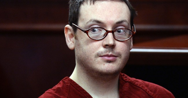 Colorado theater shooter James Holmes assaulted in prison