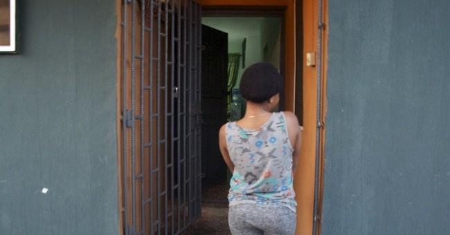 Nigeria struggles against human trafficking