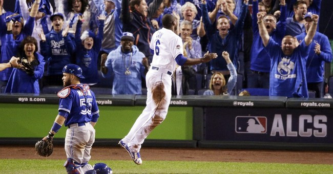 Royals return to World Series, beat Blue Jays in ALCS Game 6