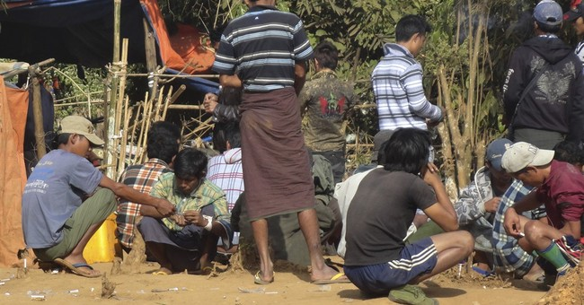 Myanmar anti-drug crusaders uncover $500K ledger of payoffs