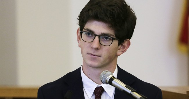 History says prep school sex convict has slim shot at pardon