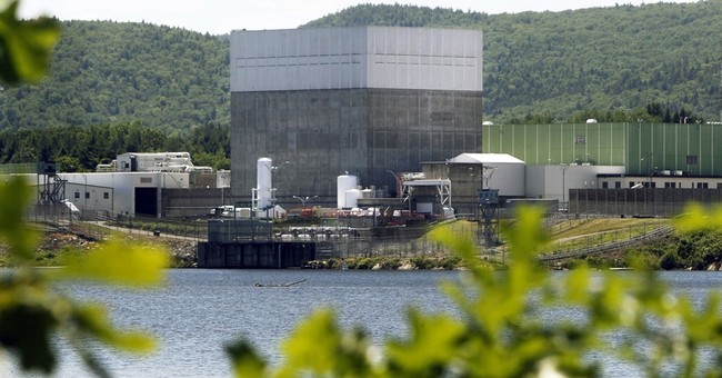 Nuclear plants dip into dismantling funds to pay for waste