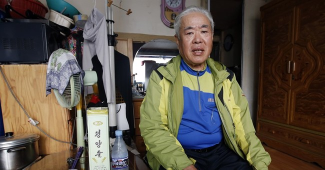 NKorean sister, SKorean brother can't resolve old grievance